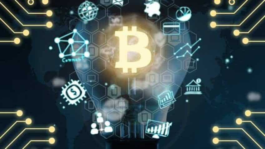 Blockchain can add $5 bn to Indian economy in 5 years: Nasscom official