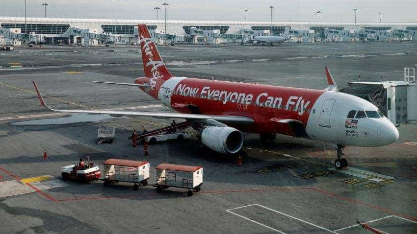 AirAsia India flies 87% more passengers in June qtr