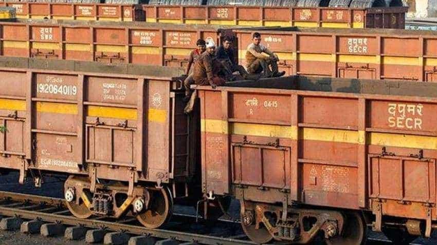 Railway wagon takes almost 4 years to reach destination 1,326 km away