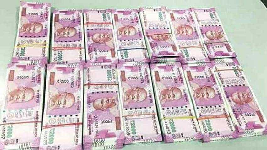 Why carrying fake note of Rs 100, Rs 200, Rs 500 and Rs 2000 can be