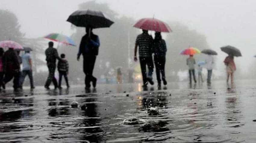 Monsoon in India: Country-wide deficiency remains at 5 pct