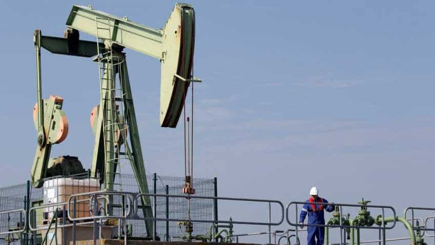 Oil prices mixed; Brent eases as trade tensions weigh