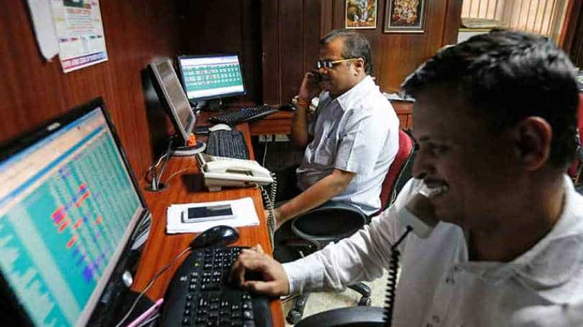Sensex, Nifty hit record closing highs; ICICI Bank, Reliance Industries lead