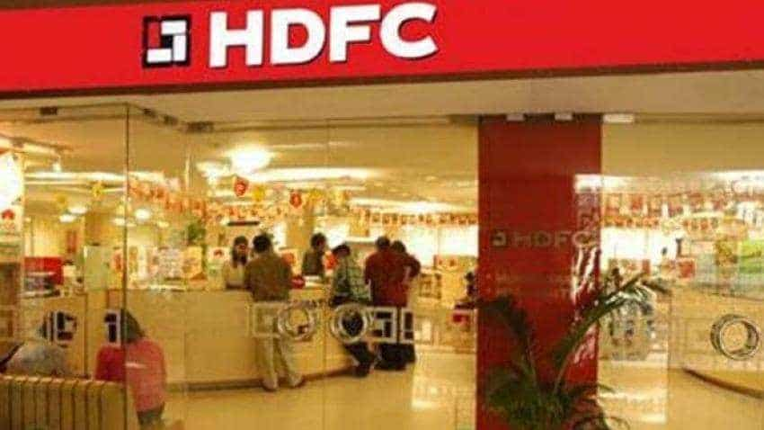 HDFC's Q1FY19 net profit rises by 54% to Rs 2,190 crore; will raise NCDs worth Rs 35,000 crore