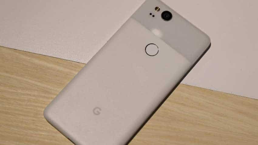 Pixel 3 XL may come in 'Clearly White' colour variant