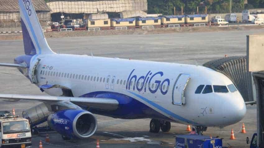 IndiGo's Rahul Bhatia: Unhappy about Pratt & Whitney engine issues
