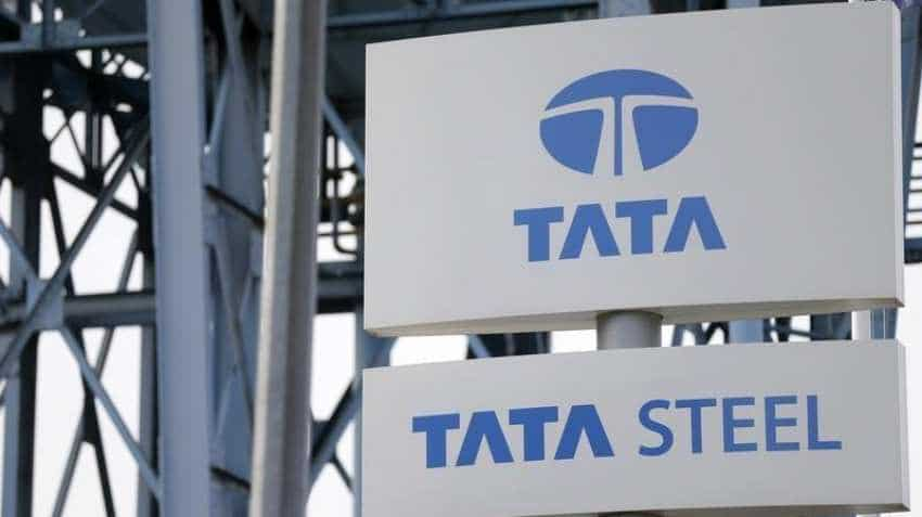 Slowdown in core sectors hits TRF, Tata Steel rushes to rescue