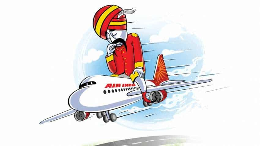Desperate Air India eyes rescue as creditors circle above