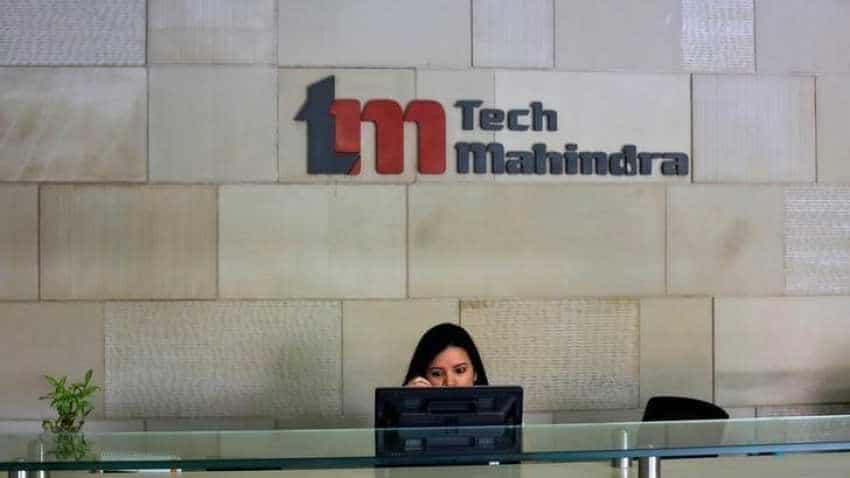 Tech Mahindra Q1 net profit at Rs 897.9 cr, net revenue Rs 8,276.3 cr