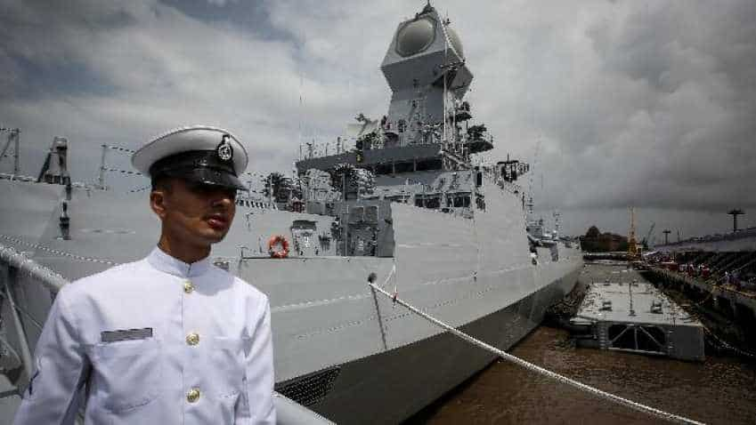 Indian Navy recruitment 2018: Applications invited on joinindiannavy.gov.in for multiple Short Service Commission posts