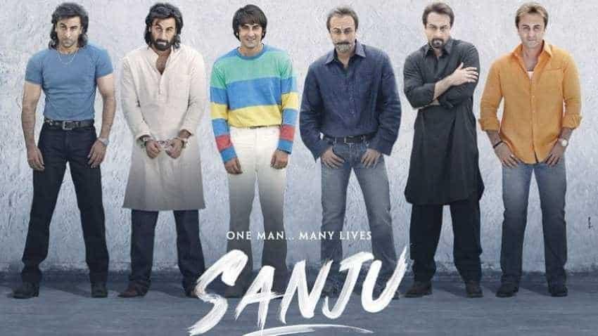 Sanju box office collection: Ranbir Kapoor movie hits Rs 339 cr lifetime mark