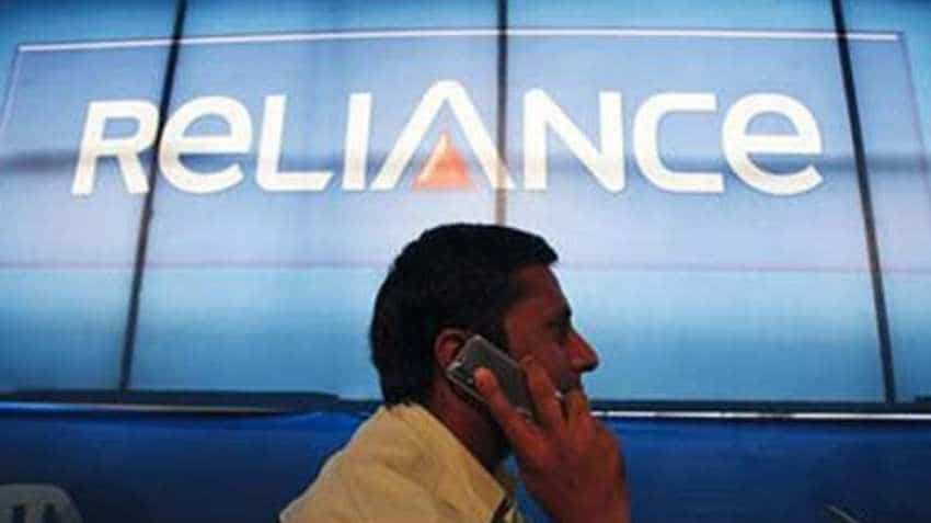 RIL reclaims most valued co status in m-cap, replaces TCS