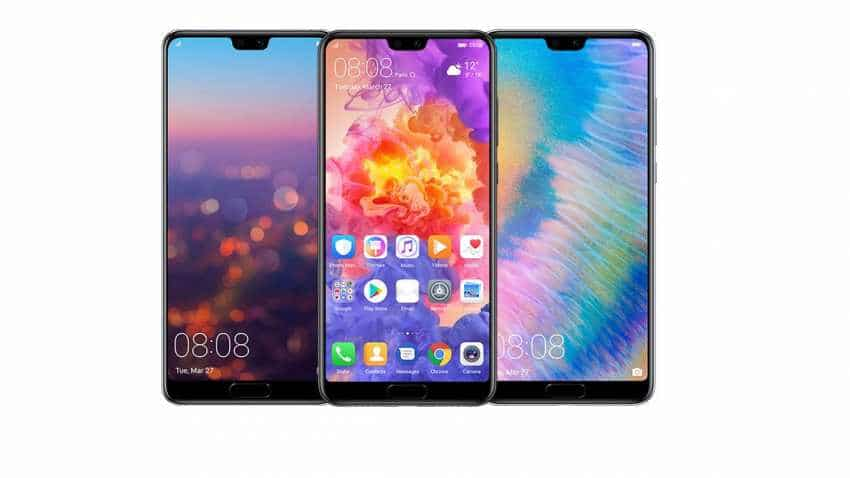 Are you planning to buy Huawei P20 Lite? Check these amazing offers on Amazon