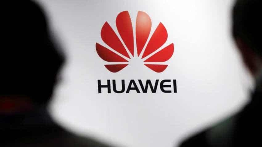 Huawei first-half revenue rises 15 percent, with smartphone market gains in China