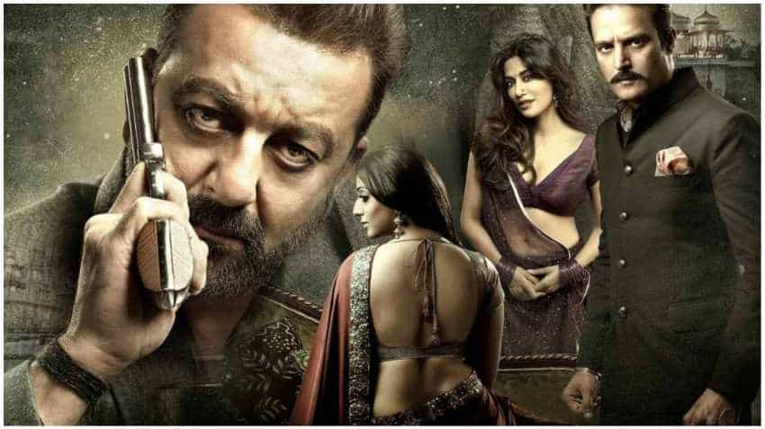 Saheb, Biwi aur Gangster 3 box office collection: Film collects Rs 4.40 crore