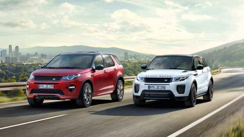 Jaguar Land Rover betrays confidence of Indian parent, Tata Motors