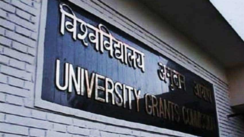 UGC-NET 2018 results declared; Record 55,000 clear Eligibility Test for Assistant Professor's post; 3,929 clear  Junior Research Fellowship