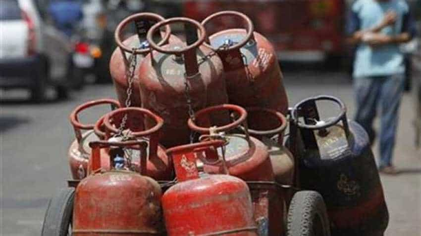 LPG cooking gas price to be hiked by Rs 25.50 from August in Delhi