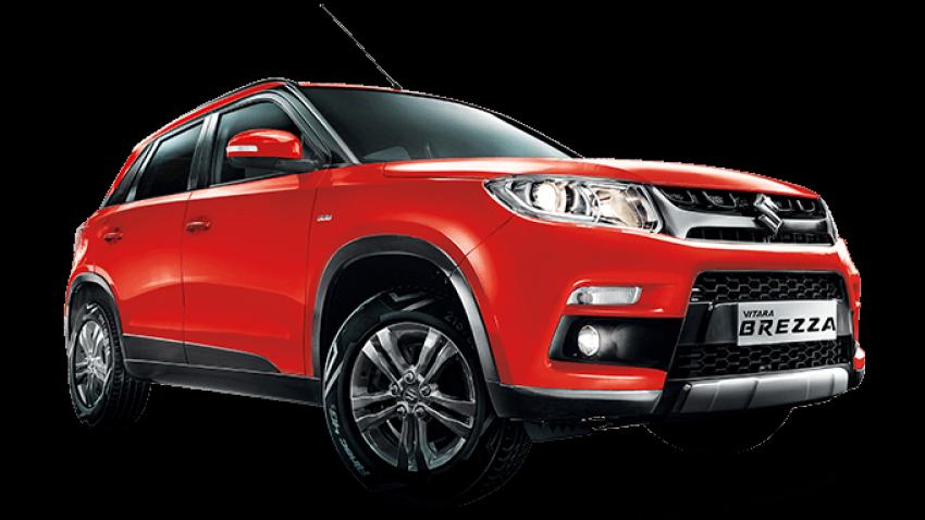 Maruti Suzuki sales in July impacted; Ciaz, Alto, WagonR, Gypsy, Ertiga, S-Cross, Vitara Brezza sales disappoint
