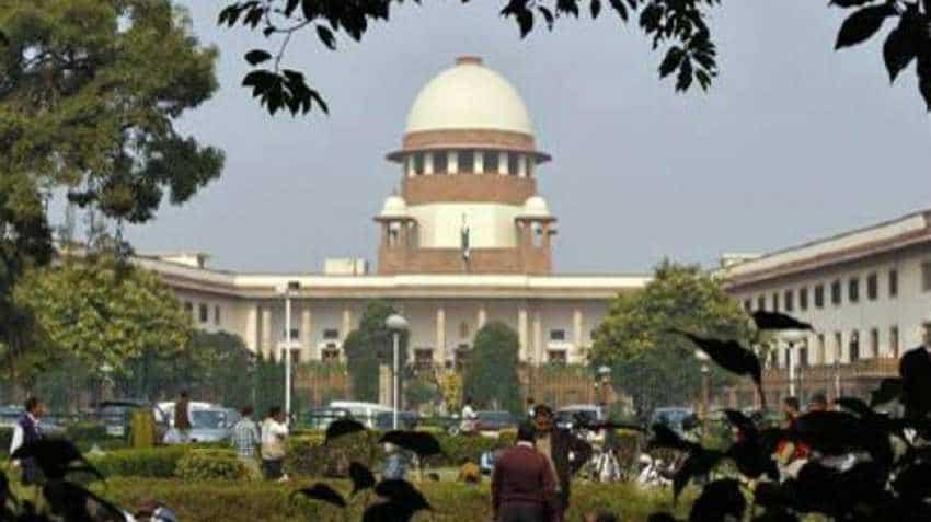 SC orders attachment of bank accounts, movable properties of Amrapali Group firms