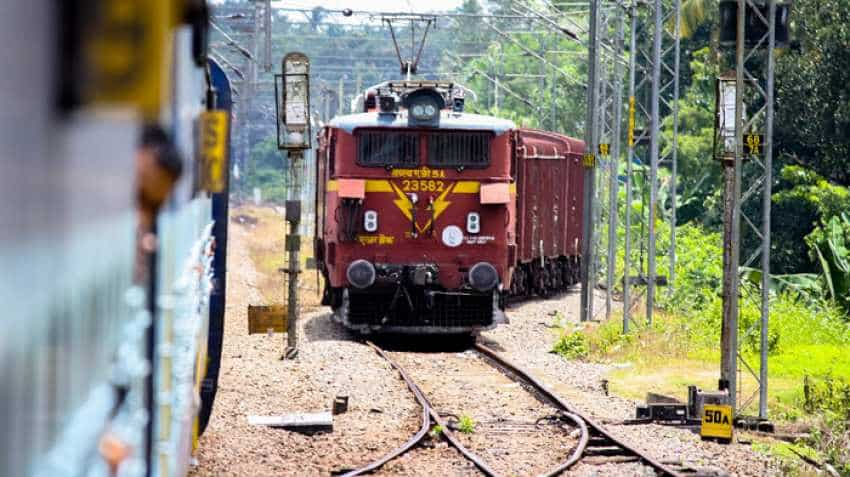 Indian Railways using water conforming to prescribed specifications for bullet train project