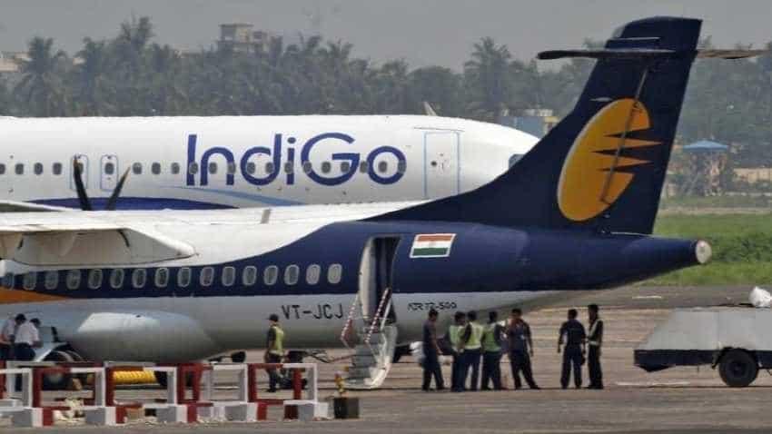 Indigo starts Kolkata-Dhaka flight