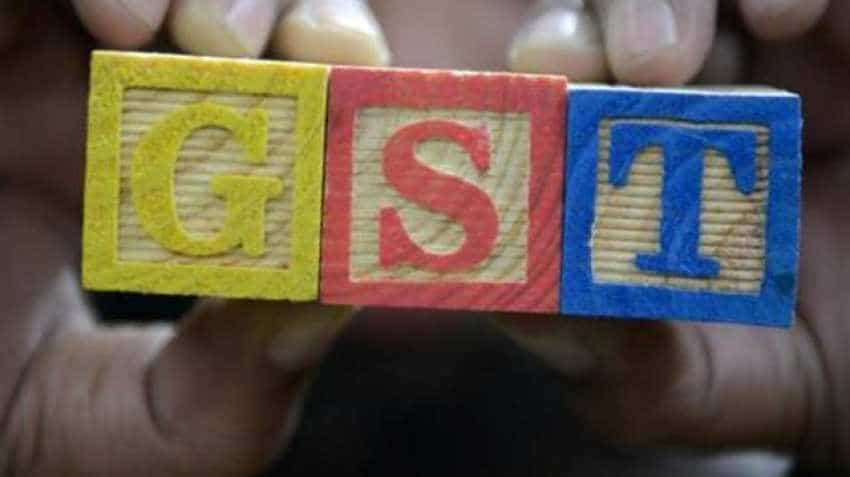 GST refunds worth Rs 54,000 crore cleared during special drive