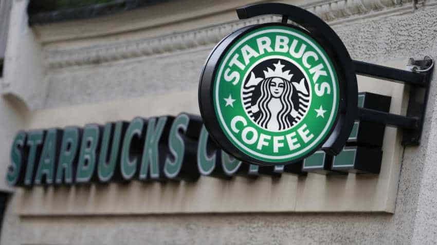 Starbucks ties up with Alibaba for China coffee delivery to revive sales