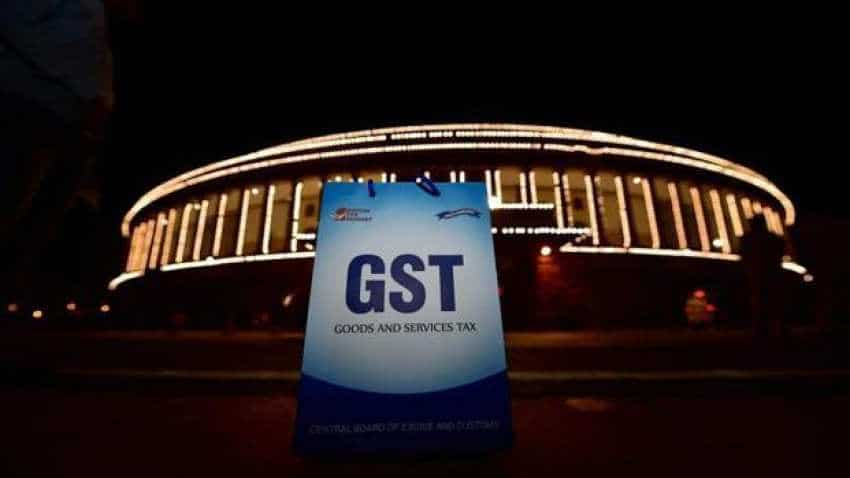 GST collection rises marginally to Rs 96,483 cr; here is why