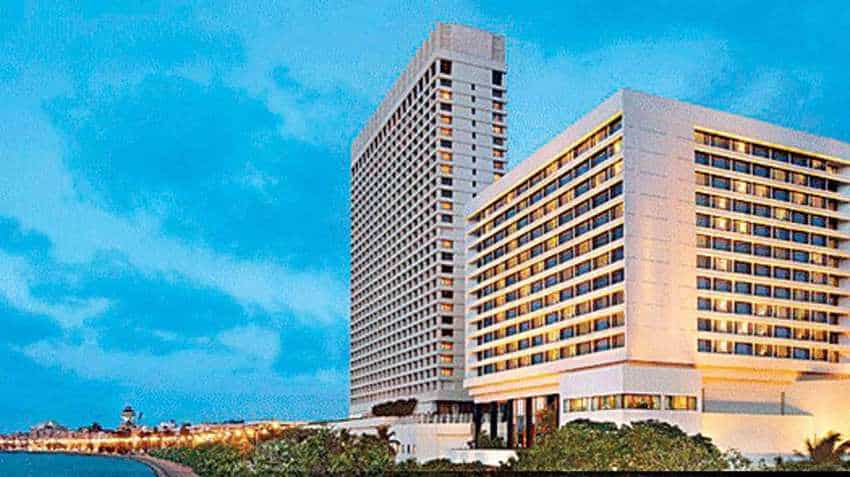 EIH Ltd's Oberoi hotel on Mukesh Ambani led Reliance Industries Navi Mumbai land, put on hold