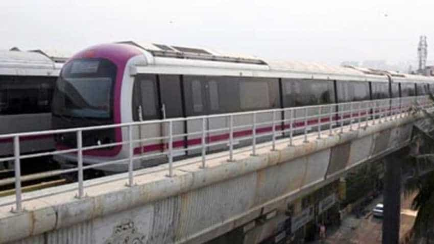 BMRCL Recruitment 2018: Bangalore Metro Rail Corporation invites applications; pay scale Rs 55,860