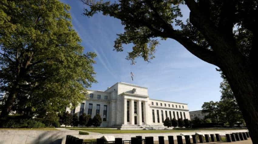 US Fed leaves interest rates unchanged amid trade concerns