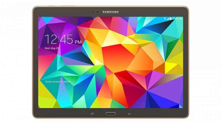 Samsung Galaxy Tab A 10.5 with S Pen unveiled; check out price, specs