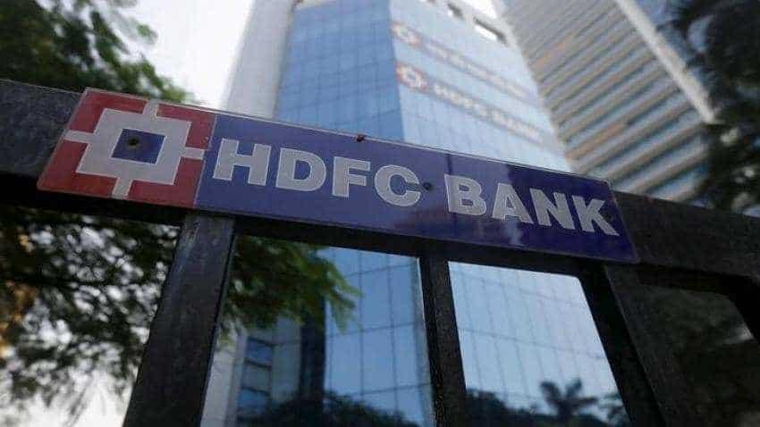 RBI impact: HDFC raises lending rate by 20 bps