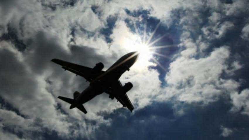 26 cases of mid-air miss reported over Indian airspace till June this year