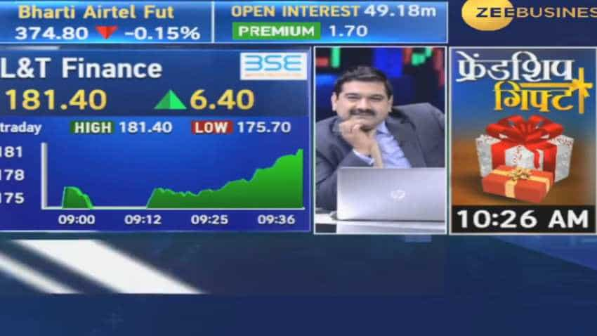 Anil Singhvi's Market Strategy August 3: Consumption, Pharma are positive; Sail is stock of the day
