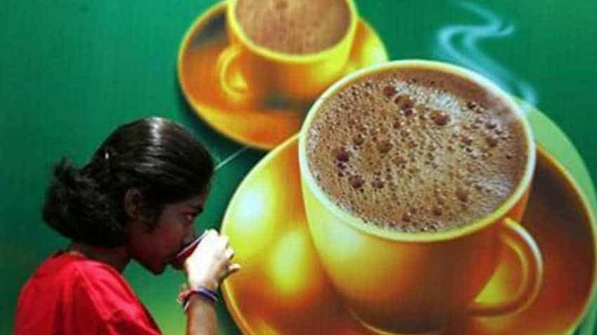 Tea, coffee, ...squashes! See what Tata Global Beverages is up to