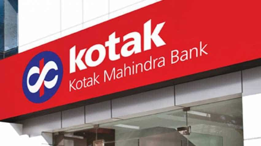 Uday Kotak trims stake in Kotak Mahindra Bank to 19.70 pct from about 30 pct