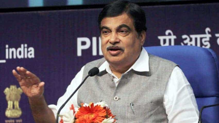 Nitin Gadkari: Constitution grants immunity to port, airport projects from green clearances