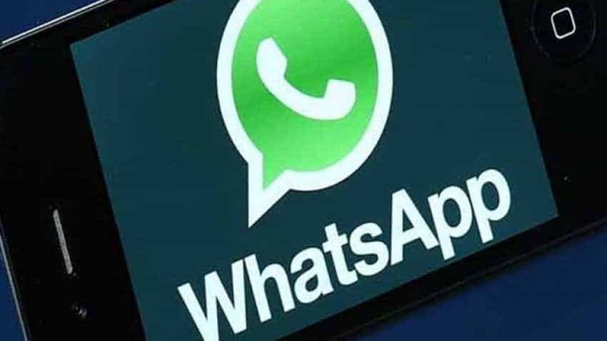WhatsApp working on picture-in-picture mode for Android
