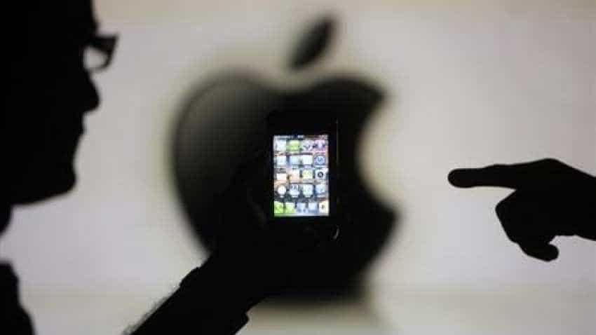 Apple got lucky, says Kris Gopalakrishnan as IT behemoth hits $1 tn mark