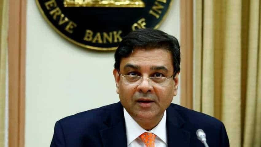 RBI Governor Urjit Patel says job of economists is not to predict crises