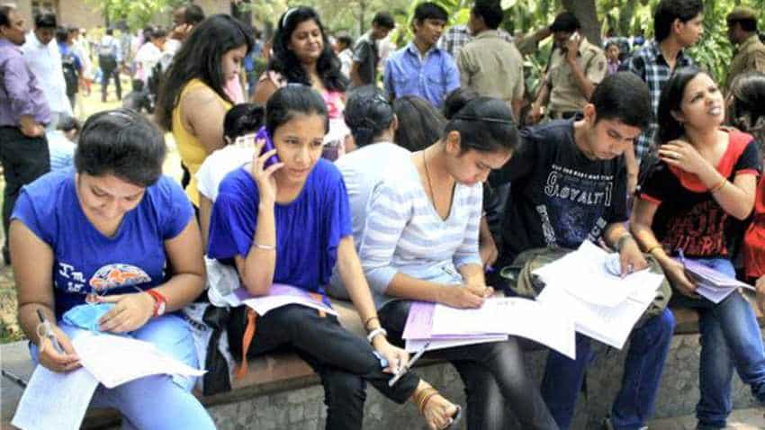 Plagiarism: Teachers to lose jobs, students their registrations, say new HRD norms