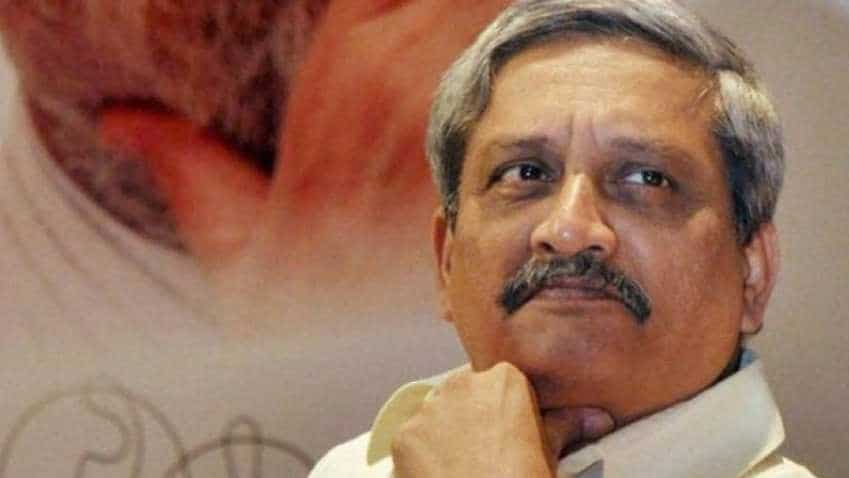 Goans to be banned from casinos from 2019: Parrikar