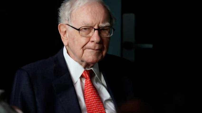 Warren Buffett led Berkshire profit surges as insurance, other businesses gain