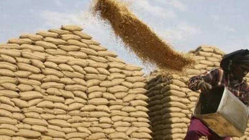 Centre, FCI to build more foodgrain storage capacity in Punjab, Haryana