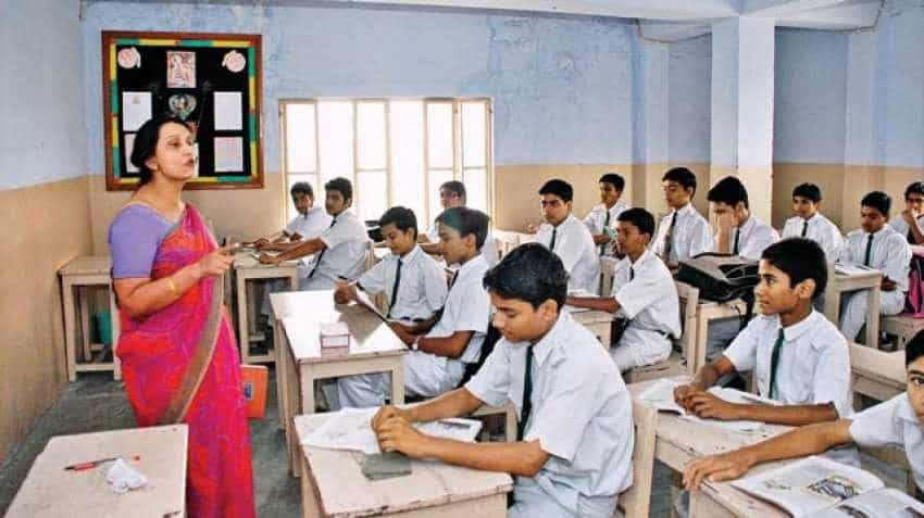Recruitment 2018: 28,000 teachers post notified in Rajasthan; apply before 23 August