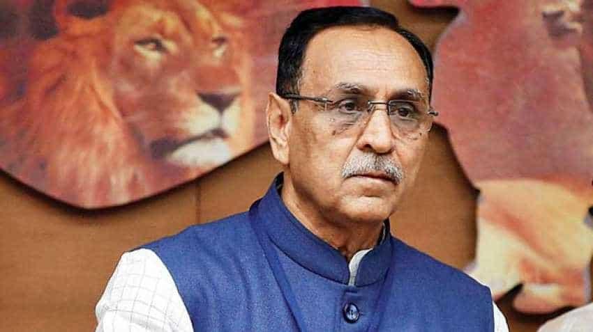 Gujarat to implement Centre's Ayushman Bharat programme: Vijay Rupani
