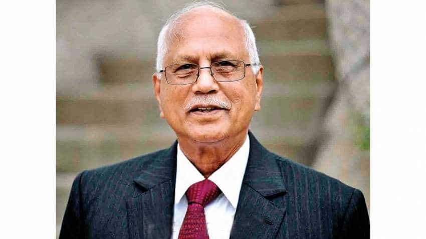 Ramachandra Galla led Amara Raja to bring business under one entity