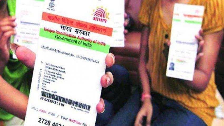 Now, big Aadhaar card boost for Google on data stealing!
